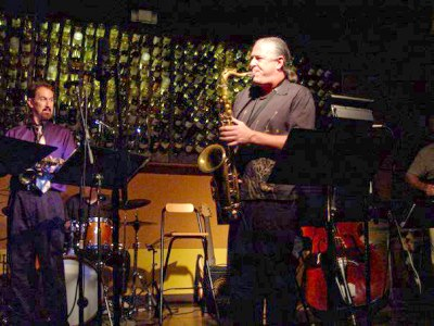 Doug Webb Jazz Saxophonist Official Website Gallery